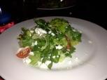 Goat Salad.