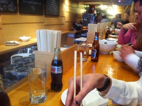 Noodle Bar (NY)
