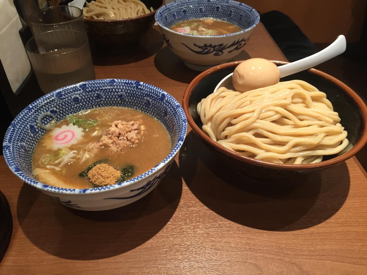 Rokurinsha - Tokyo Ramen Street