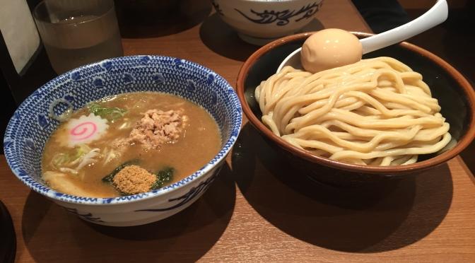 Rokurinsha – Tokyo Ramen Street